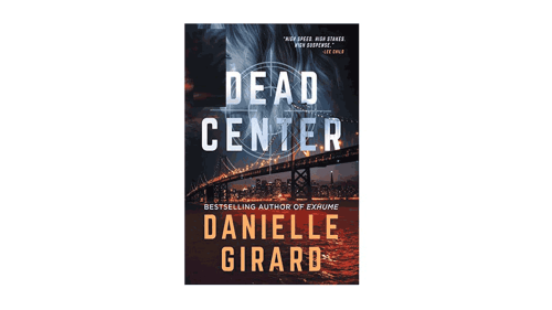 Dead Center pdf