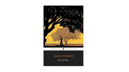 East of Eden pdf