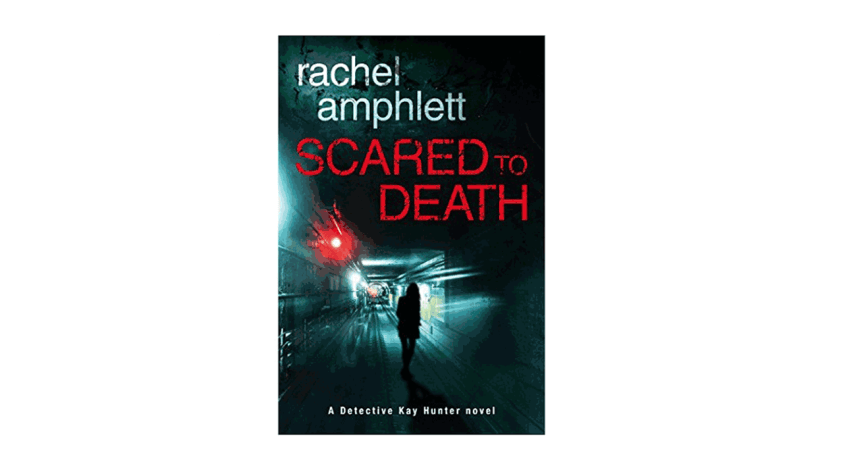 Scared to Death pdf