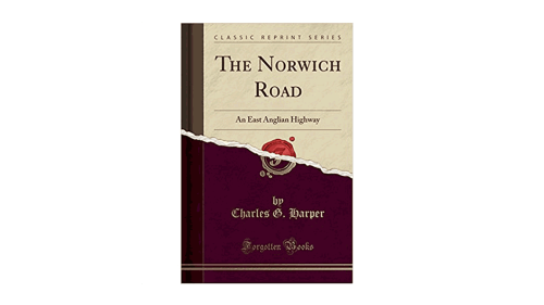 The Norwich Road pdf