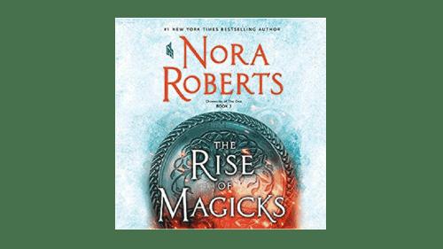 The Rise of Magicks pdf