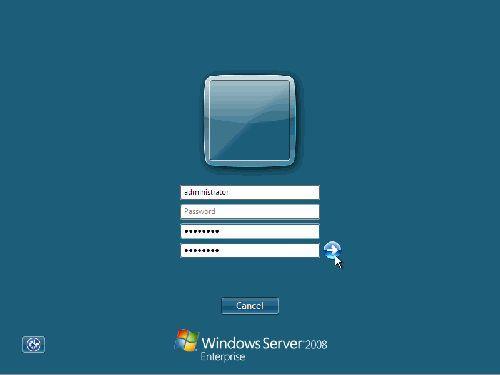 Windows Server 2008 14