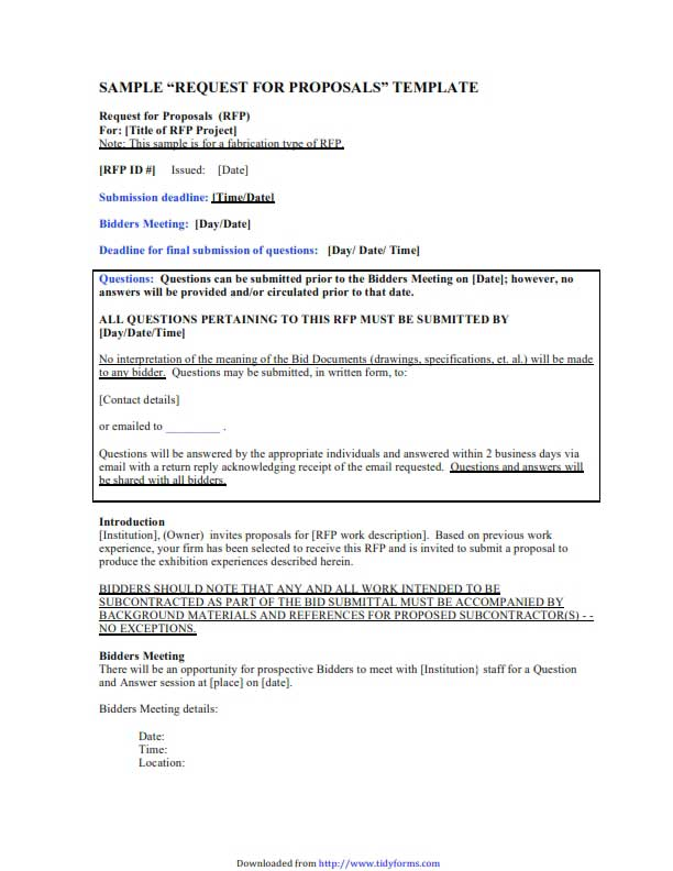 Doc.#: Executive Summary Cover Letter – What Do Hiring Managers