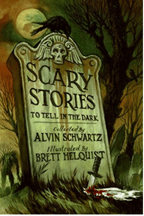 """Download """"Scary Stories To Tell In The Dark PDF"""" (2020)."""