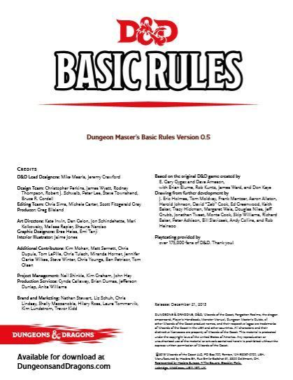 """Download """"dungeon master's guide 5e pdf"""""""