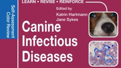 Canine Infectious Diseases PDF, Self-Assessment Color Review (2018)
