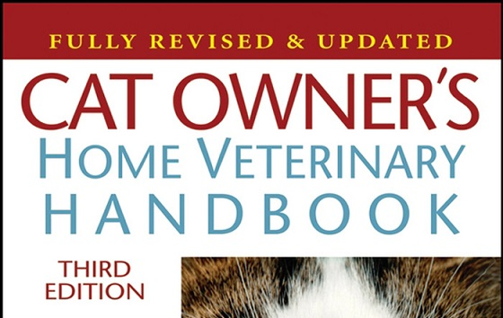 Cat Owner's Home Veterinary Handbook 3rd Edition PDF Download