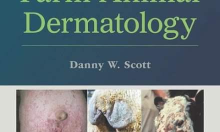 Color Atlas of Farm Animal Dermatology 2nd Edition PDF