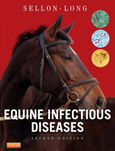 Equine Infectious Diseases 2nd Edition PDF Download