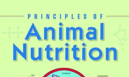 Principles of Animal Nutrition PDF