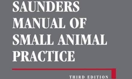 Saunders Manual of Small Animal Practice PDF