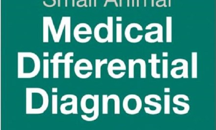 Small Animal Medical Differential Diagnosis 3rd Edition PDF
