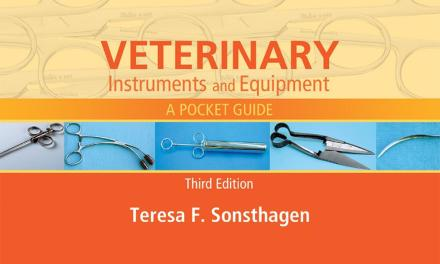 Veterinary Instruments and Equipment A Pocket Guide Third Edition PDF Download