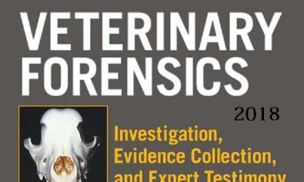 Veterinary Forensics: Investigation, Evidence Collection and Expert Testimony PDF