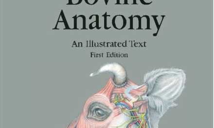 Bovine Anatomy – An Illustrated Text First Edition PDF