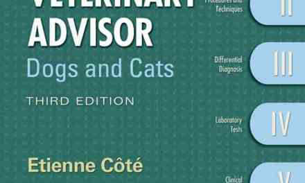 Clinical Veterinary Advisor 3 Dogs and Cats PDF