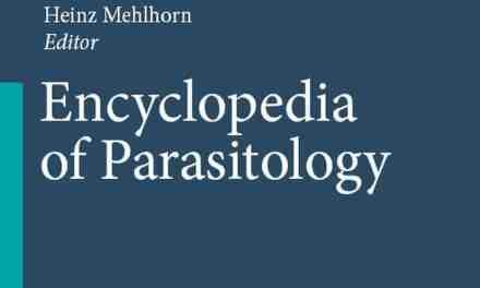 Encyclopedia of Parasitology 3rd Edition