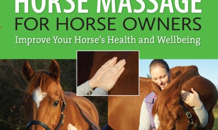 Horse Massage for Horse Owners PDF