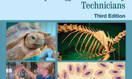 Clinical Anatomy and Physiology for Veterinary Technicians, 3rd Edition
