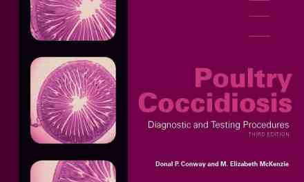 Poultry Coccidiosis Diagnostic and Testing Procedures 3rd Edition PDF