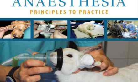 Veterinary Anaesthesia Principles to Practice PDF