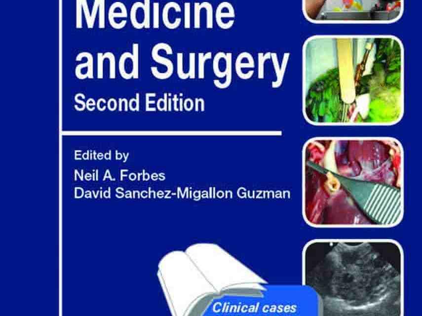 Avian Medicine and Surgery 2nd Edition PDF