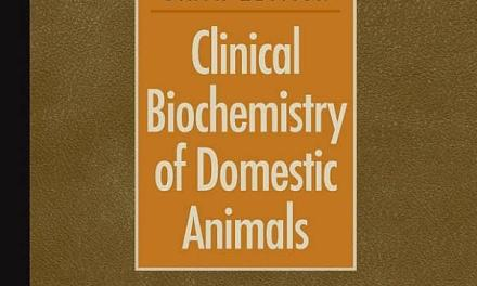 Clinical Biochemistry of Domestic Animals 6th Edition PDF