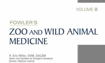 Fowler's Zoo and Wild Animal Medicine Volume 8