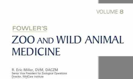 Fowler's Zoo and Wild Animal Medicine Volume 8