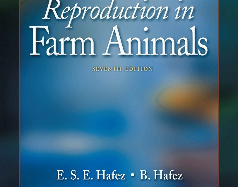 Reproduction in Farm Animals PDF Download
