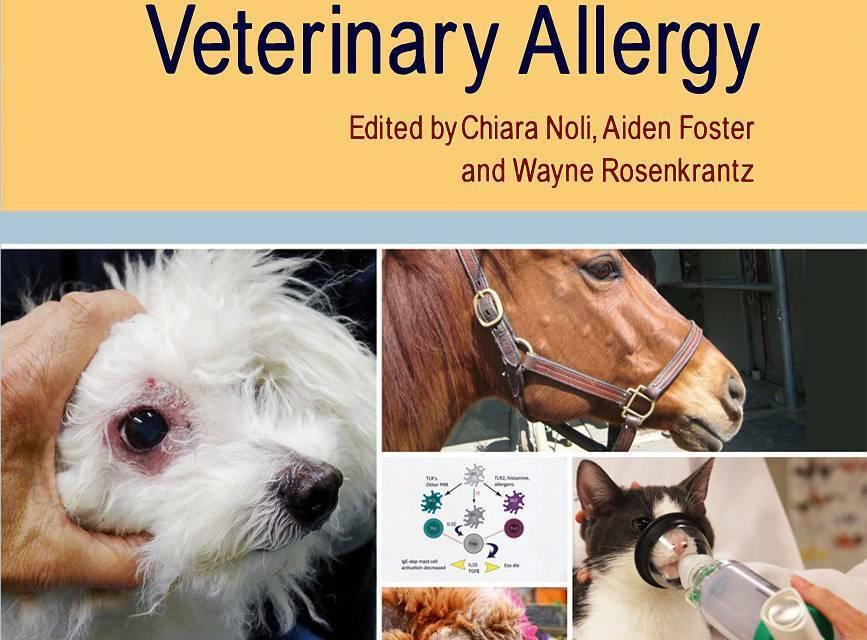 Veterinary Allergy PDF