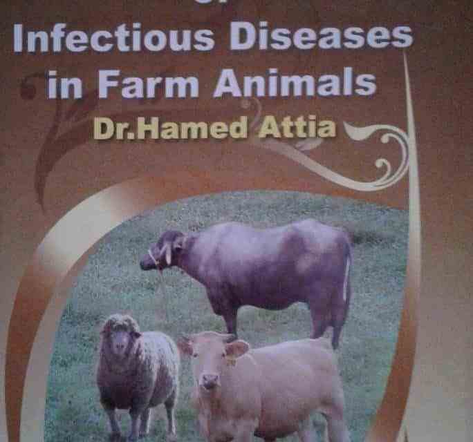 Clinical Handbook of Infectious Diseases in Farm Animals