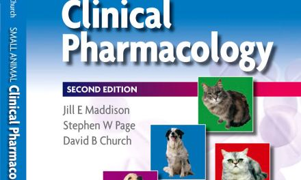 Small Animal Clinical Pharmacology 2nd Edition