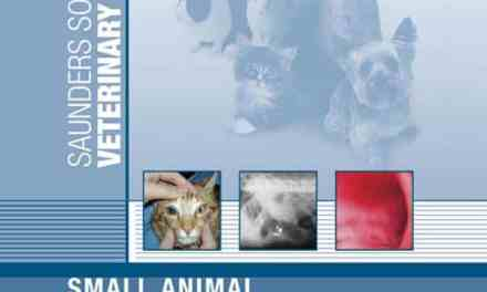 Small Animal Gastroenterology PDF Download