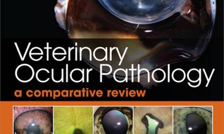 Veterinary Ocular Pathology – A Comparative Review