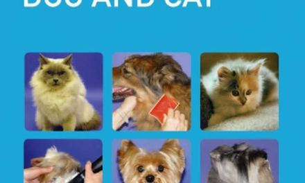 Grooming Manual for the Dog and Cat PDF