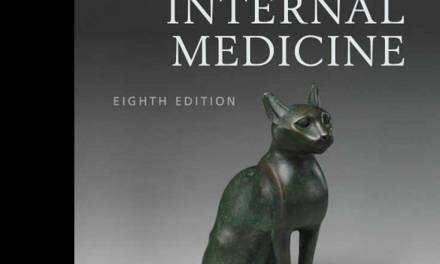 Textbook of Veterinary Internal Medicine, 8th Edition PDF