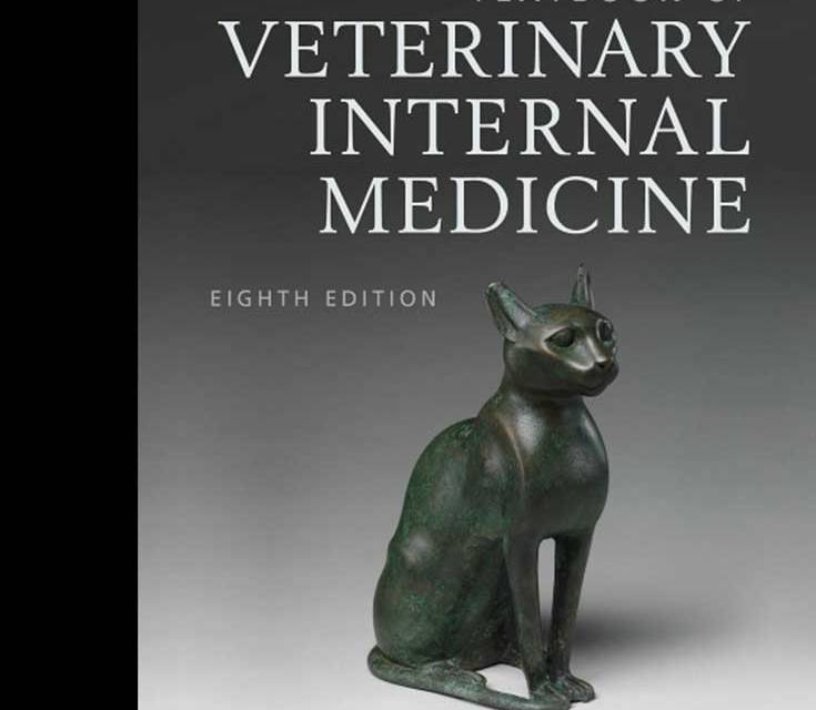 Textbook of Veterinary Internal Medicine, 8th Edition PDF