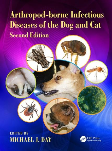 Arthropod Borne Infectious Diseases Of The Dog And Cat Pdf