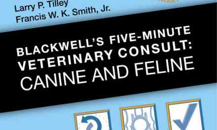 Blackwell's Five-Minute Veterinary Consult Canine and Feline 6th Edition PDF