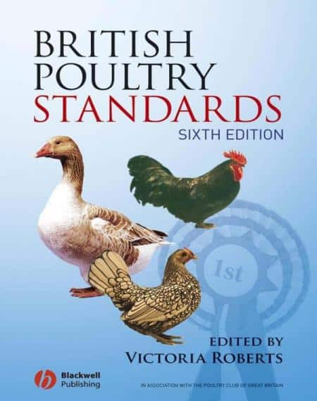British Poultry Standards 6th Edition