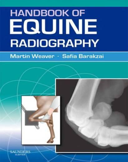 Handbook Of Equine Radiography, 1st Edition