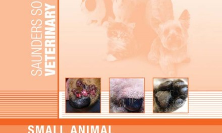Saunders Solutions in Veterinary Practice – Small Animal Dermatology PDF