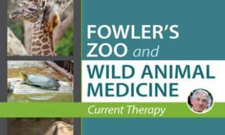 Fowler's Zoo and Wild Animal Medicine Current Therapy, Volume 9