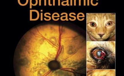 Clinical Atlas of Canine and Feline Ophthalmic Disease 1st Edition