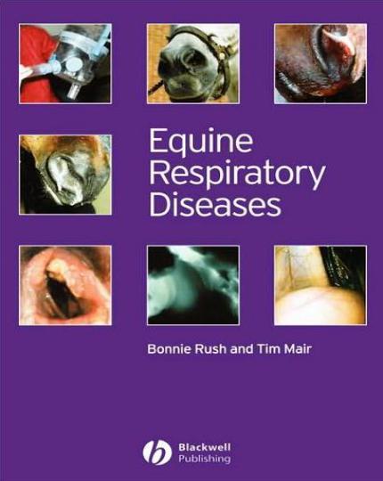 Equine Respiratory Diseases
