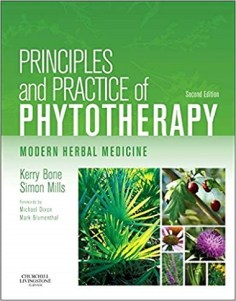 Principles and Practice of Phytotherapy: Modern Herbal Medicine 2nd Edition
