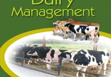 Principles of Dairy Management