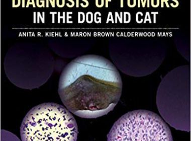 Atlas for the diagnosis of tumors in the dog and cat