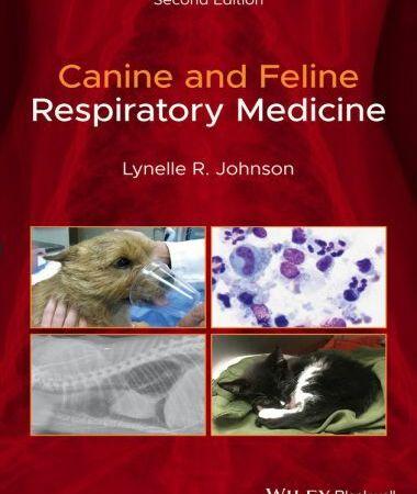 Canine and feline respiratory medicine, 2nd edition